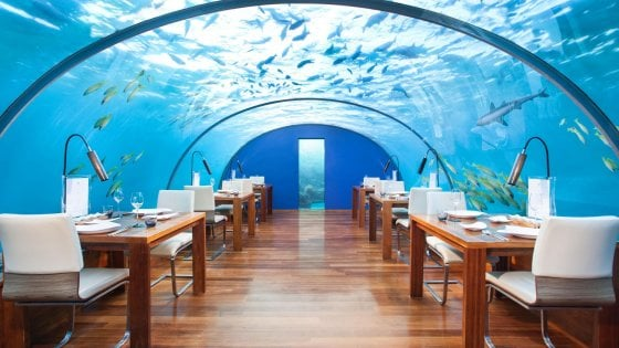 """Vacanza fotogenica: ecco i 10 hotel più """"instagrammabili"""" del mondo"""