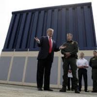 Immigrazione dal Messico, Trump