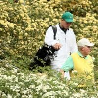 Golf, Master: buon sangue non mente, colpo magico del 15enne Gary Nicklaus