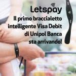 Non solo smartphone, alla cassa si paga con il braccialetto