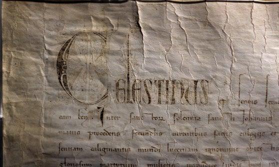 L'Aquila. Pronta candidatura Unesco per le due settimane della Perdonanza