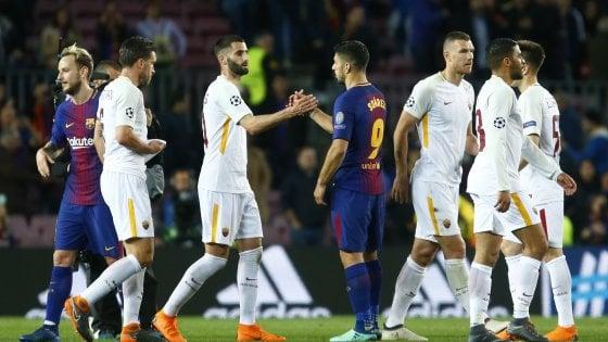 Champions, la Spagna domina l'Italia: ma il 7-1 viene da lontano