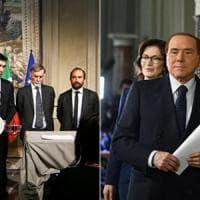 Consultazioni, quel predominio maschile nelle delegazioni e l'eccezione di Forza Italia