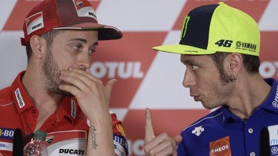"""MotoGp, Dovizioso e il rinnovo con la Ducati che non arriva: """"Ho le mie idee, vorrei chiudere il discorso"""""""