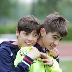 Play the games: il 7 e l'8 aprile tutti in campo con i Giochi Regionali di Special Olympics