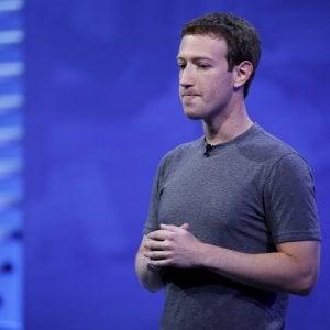 Facebook, l'Antitrust apre un'istruttoria sulla raccolta e l'uso dei dati