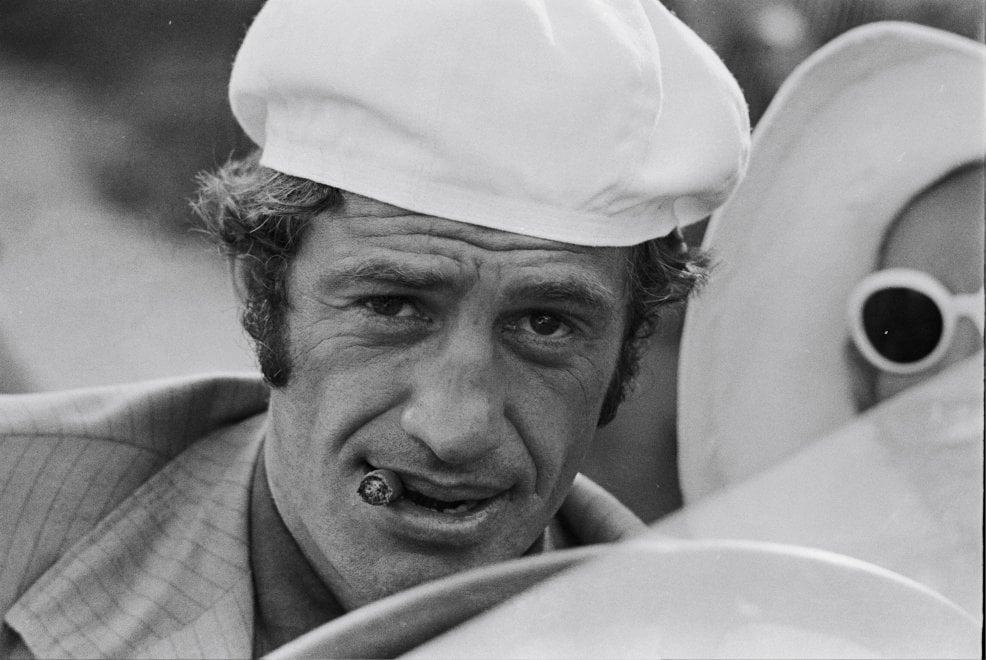 Jean Paul Belmondo, 85 anni da scanzonato divo del cinema
