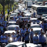 Brasile, Lula divide il Paese: proteste pro e contro l'ex presidente