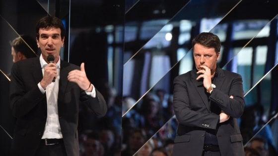 """Martina a Di Maio: """"Ok autocritica, ma resta ambiguità"""". Franceschini: """"Ora riflettiamo"""". Renzi: """"No al dialogo"""""""