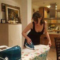 "Lega, Elisa Isoardi stira su Instagram: ""Un venerdì sera da leoni"""
