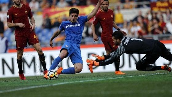 Roma-Fiorentina 0-2: i viola non si fermano, giallorossi distratti e sfortunati