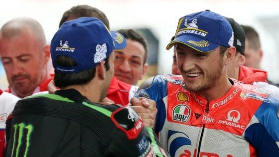 MotoGP: in Argentina c'è Jack Miller in pole position