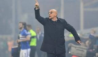 """Genoa, Ballardini: """"Umili e ordinati, ma troppo timidi"""""""