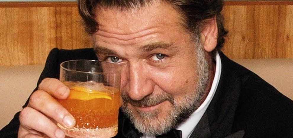 Russell Crowe raccoglie quasi 3 milioni all'asta del divorzio