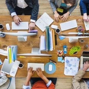 La rivoluzione del luogo di lavoro: gli smart worker sono oltre 300mila