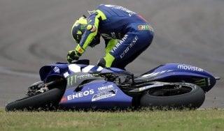 "MotoGp, Rossi: ""Fermate Marquez: è pericoloso"""