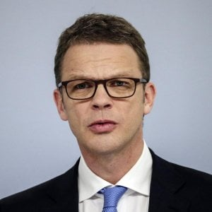 Cambio della guardia in Deutsche Bank: Sewing è il nuovo capo
