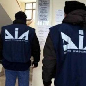 'Ndrangheta, in manette i palazzinari dei clan. Sequestrati beni per 50 milioni di euro