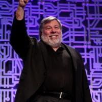 Steve Wozniak lascia Facebook: