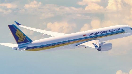 Aerei. Le migliori compagnie per TripAdvisor: Singapore Airlines pigliatutto