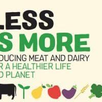 """Greenpeace: """"Dimezzare il consumo di carne e prodotti lattiero-caseari per salvare il..."""