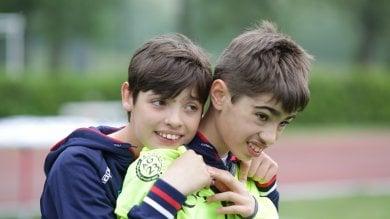 Play the games: il 7 e l'8 aprile i Giochi Regionali di Special Olympics