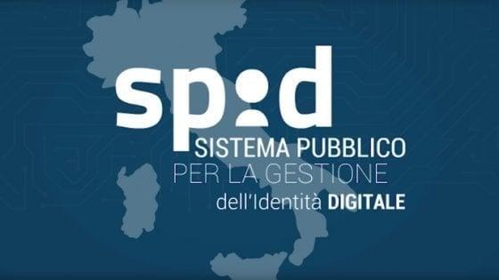 Accesso diretto al Fisco online con la password unica Spid