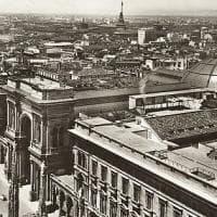 Cartoline storiche, Touring Club e Google digitalizzano l'Italia del passato