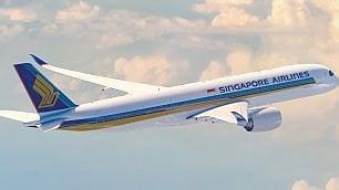 Compagnie: Singapore n. 1 -   ft