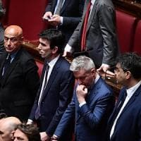 Nel Pd regge la linea dell'opposizione ma domani la resa dei conti dei parlamentari