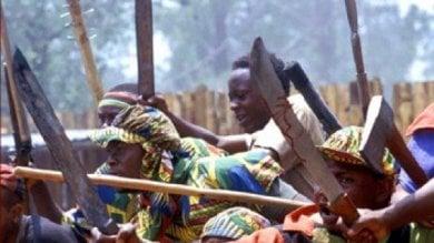 """Congo, """"Una violenza inconcepibile"""":  la testimonianza diretta di un logista di Medici Senza Frontiere"""