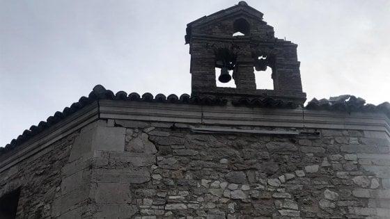 Terremoto di magnitudo 4.6 nel Maceratese. Danni, scuole chiuse e 20 sfollati a Pieve Torina