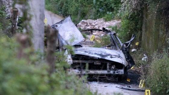 Autobomba Limbadi, arrestato il marito di Rosaria Mancuso per porto d'arma abusivo