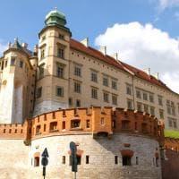 Le 20 mete low cost d'Europa. Cracovia batte Vilnius e Riga