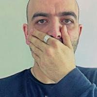 Siria, sempre più virale la campagna lanciata da Roberto Saviano su Instagram