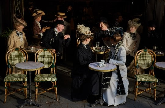 Anteprima Lovers Festival con Rupert Everett nei panni di Oscar Wilde