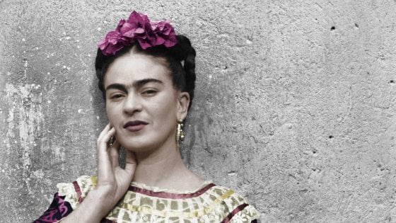 Tra pittura e realismo magico:una mostra a Torino racconta Frida Kahlo