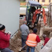 Terremoto, altra scossa di magnitudo 3.4 a Pieve Torina