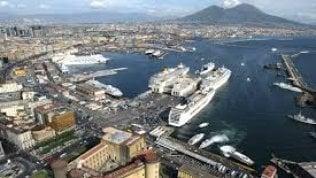 Firmato l'accordo, 'cura del ferro' per il porto di Napoli