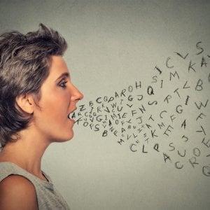 Insicuri o egocentrici, le nostre parole svelano molto di noi