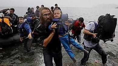 Migrazioni, i viaggi disperati: panoramica del cambiamento  nei flussi misti verso l'Europa
