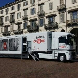 Cuore, il Truck Tour per la prevenzione arriva in tutta Italia