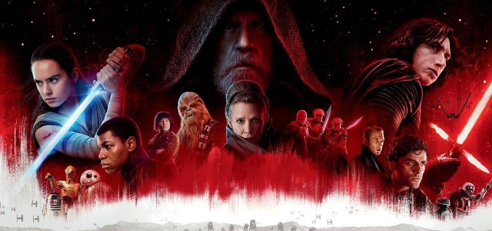 Star Wars, da Han Solo a Leia tutti hanno un clone digitale. Ma la Principessa non tornerà