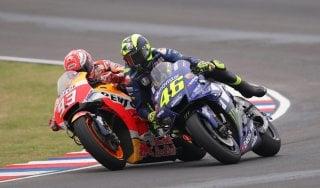 MotoGp, Marquez: ''Ho sbagliato, ma non cambierò modo di correre''