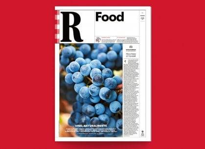 Rfood, riflettori accesi sul vino. Anzi, sul vino naturale