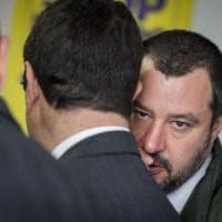 Salvini-Di Maio, prove d'accordo. Leader M5s insiste: