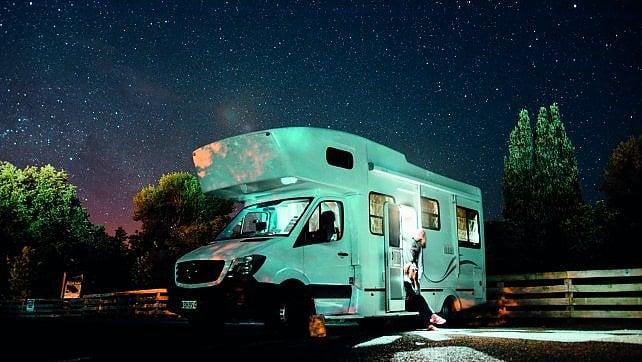 Arriva il camper sharing  -   foto