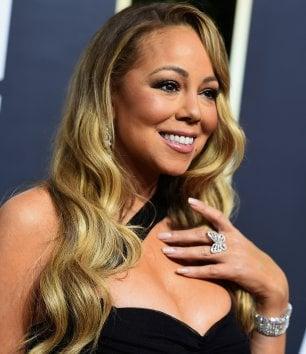 Mariah Carey rivela: soffro di disturbo bipolare