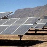 Energia elettrica dal deserto, via al progetto in 11 paesi africani