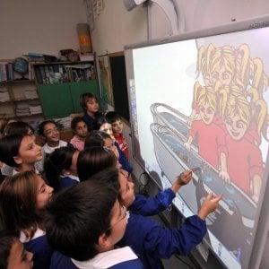 """""""Lost in Education"""": il progetto Unicef di contrasto alla povertà educativa"""